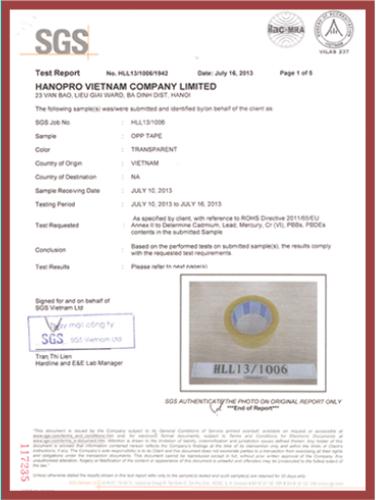 certificate-sgs