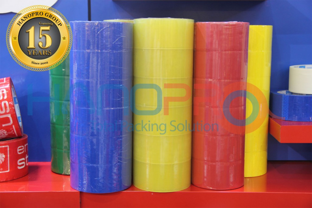 Colored-BOPP-packing-tape
