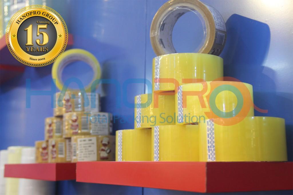 Yellowish-BOPP-packing-tape